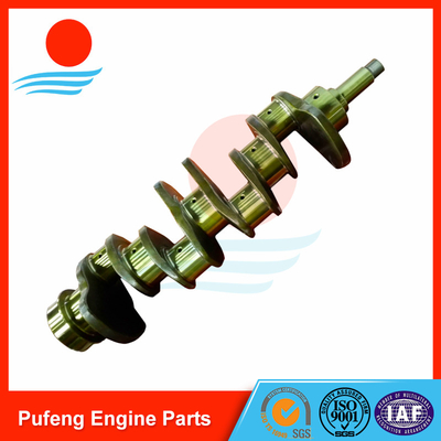 China forklift crankshaft wholesaler for Mitsubishi crankshaft S4F ME34420-02002 supplier