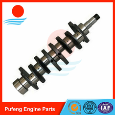 China NISSAN Junior/Cedric/forklift SD22 Crankshaft 12200-37503 supplier