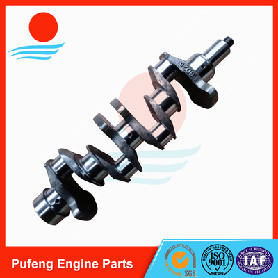 China Nissan forklift engine parts SD25 crankshaft 12200-L2000 supplier