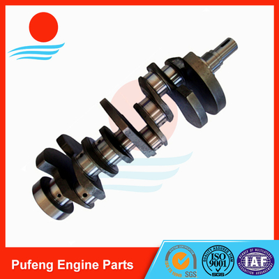 China MITSUBISHI PAJERO MONTERO 6G74 Crankshaft MD305941 supplier