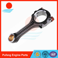 China TOYOTA 1Z 2Z connecting rod 13201-78300-71 for forklift supplier