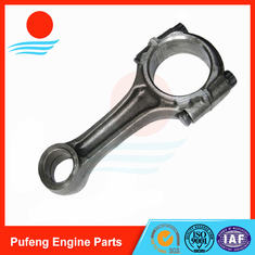 China KOMATSU 6D105/6D110 connecting rod 6136-32-3101/6136-32-3102 for excavator and loader supplier