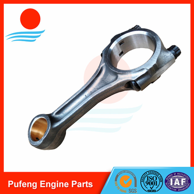 China NISSAN TD27 connecting rod 12100-43G01 for forklift Safari Pick up Civilan supplier