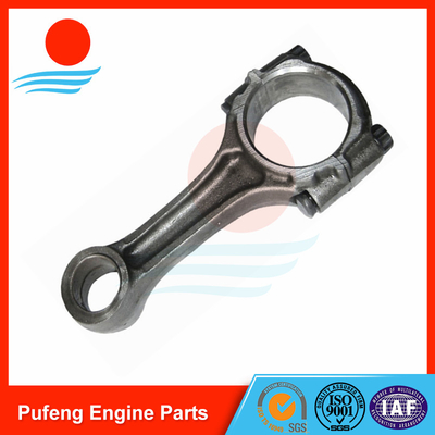 China auto connecting rod  2L for Toyota Hiace Hilux supplier