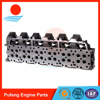 China Engineering Machinery cylinder head CATERPILLAR 3406 DI cylinder head 110-5096 for excavator E245B E245D E307/C E375N supplier