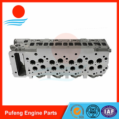 China Car Cylinder Head exporter Mitsubishi 4M42 Cylinder Head ME204399 supplier