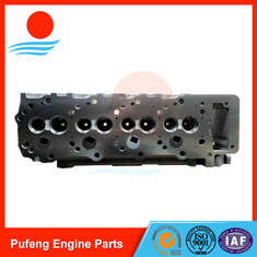 China MITSUBISHI Pajero GLX/Montero GLX/Canter 4M40T Cylinder Head ME202621 ME202620 ME029320 ME193804 supplier