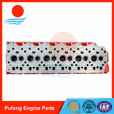 China Forklift Cylinder Head S6S for FD45T SB-1L DP40K-D DP50K-D FD35C9 OEM 32B01-01012 supplier