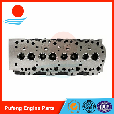 China Toyota Hilux/Land Cruiser Prado Cast Iron Cylinder Head 5L 11101-54150 supplier