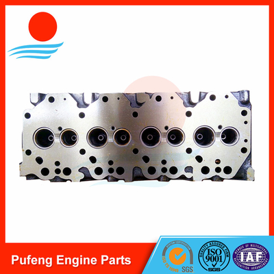 China Toyota Delta Dyna Toyo-Ace 14B 15B Cylinder Head 11101-58041 11101-58040 supplier