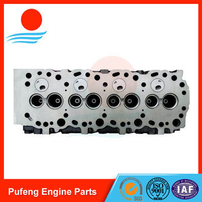 China car cylinder head suppliers in China 3L cylinder head 11101-54131 11101-54130 for Toyota Hilux/Hiace/Land Cruiser supplier