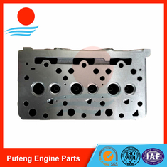 China China exclusive wholesaler for KUBOTA D1703 D1705 cylinder head 16444-03045 for L3300DT L3300F L3400DT L3400F supplier