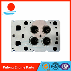 China Engineering Machinery Cylinder Head Company Sinotruck Euro3 cylinder head AZ1099040002A supplier