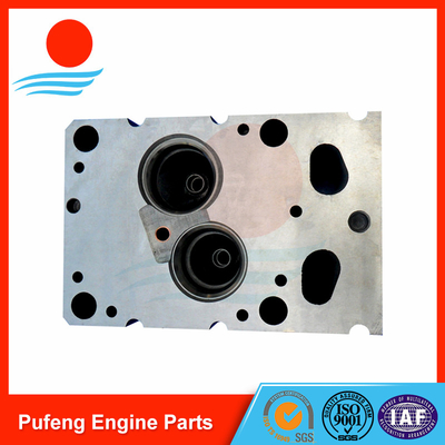 China Engineering Machinery Cylinder Head Products Sinotruck Euro2 cylinder head 161560040058 supplier