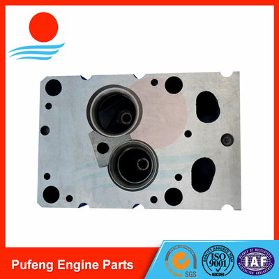 China Best Engineering Machinery Cylinder Head Weichai L10 cylinder head 615000400559 supplier