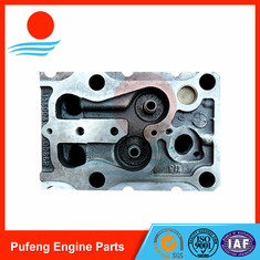 China Cylinder Head China Steyr WD615.68 cylinder head 61500040099 supplier