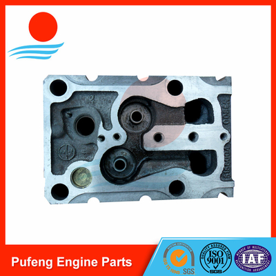 China High Quality Truck Cylinder Head Steyr WD615.67 cylinder head 61500040086R supplier