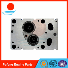 China Truck Cylinder Head Factory Steyr WD615.62 cylinder head 61560040068 supplier