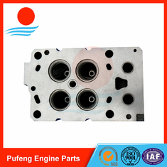 China China Truck Cylinder Head Supplier Sinotruck T12 cylinder head AZ1238040001A supplier