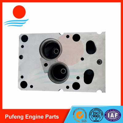 China Truck Cylinder Head for sales Weichai EVB cylinder head 612600040356 supplier