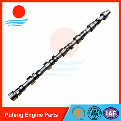 China KOMATSU excavator 6D125 camshaft 6150-41-1012 for PC400-6 supplier