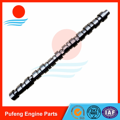 China high quality replacement Cummins M11 camshaft 3087856 4004556 for excavator supplier