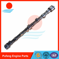 China excavator forged camshaft wholesale Caterpillar 3304 camshaft 7C3862 1W1231 supplier
