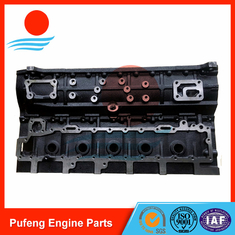 China DAEWOO cylinder block DB58 for excavator DH150 DH130 DH225-7 DH220-5 supplier