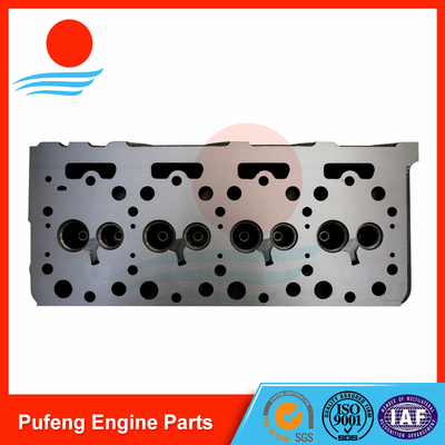 China Kubota V1902 cylinder head 1789-303040 supplier