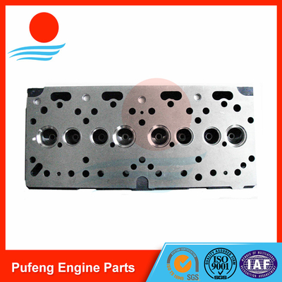 China Perkins cylinder head 4100 for harvester/truck/tractor supplier
