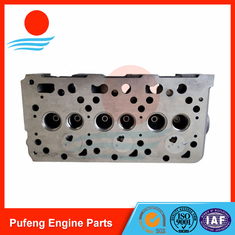 China Kubota cylinder head V1305 16050-03043 for B2710HSD F3060 F3060-R supplier