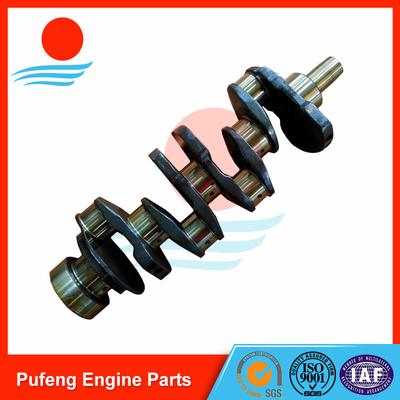 China aftermarket Yanmar engine parts wholesale, new arrival crankshaft 4TNV106 part number 123900-21000 supplier