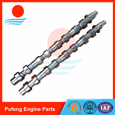 China Isuzu camshaft 4JJ1 for D-Max/RODEO/MU-7/NLR85 supplier