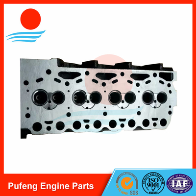 China construction machinery parts VOLVO cylinder head BF4M1013 D4D 04255293 04251855 04255259 for excavator EC140B supplier