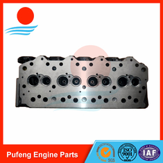 China Mitsubishi cylinder head 4D34T for truck FE639 FE649 FE659 FE83P FE84P FE85P FG649 supplier