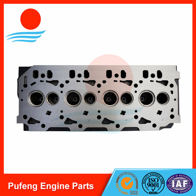 China Hot Sale Forklift cylinder head KOMATSU 4D94E 4D94LE 4D98 4TNE94 4TNE98 cylinder head YM129931-11000 supplier