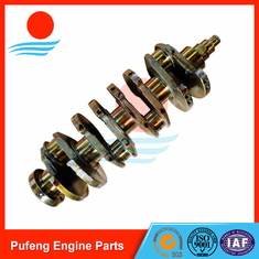 China Daewoo Racer crankshaft supplier