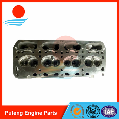China Aluminum Cylinder Head exporter 5K cylinder head 11101-13062 for Toyota Hiace/Corolla supplier