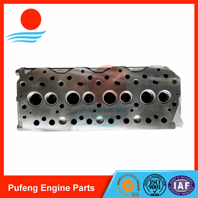 China Automobile Cylinder Head Manufacturer, MITSUBISHI 4D30 4D30A Cylinder Head ME997041 ME997653 for Canter FU101 Rosa bus supplier