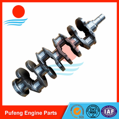China TOYOTA 1C 2C Crankshaft 13411-64908 supplier