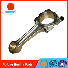China excavator engine replacement in China, Mitsubishi 6D31 connecting rod MD050006 supplier