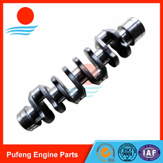 China Isuzu truck crankshaft 4HL1 one year warranty supplier