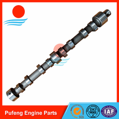China replacement for CAT, China made forged camshaft S4K for excavator 34205-00103 supplier