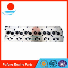 China Hino cylinder head supplier in China, high hardness long lifetime cylinder head H06 H06C H06CT in stock supplier
