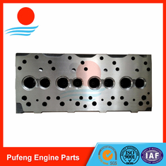 China KOMATSU forklift cylinder head supplier 4D95S cylinder head 6204-13-1200 6202-12-1040 made in China supplier