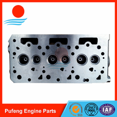 China tractor engine parts wholesale, Kubota D902 cylinder head 1G962-03040 for RTV 900 John Deere X2230D BX2350D supplier