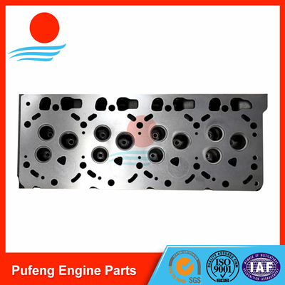 China Kubota cylinder head V3300 V3600 V3800 for forklift tractor Reel Mower 16060-03042 1789-303040 15422-03040 supplier