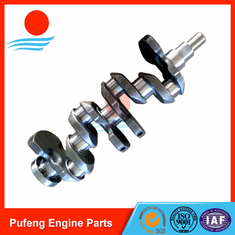 China Toyota crankshaft supplier in China, Corolla crankshaft 3ZZ 4ZZ 13401-22030 13401-22040 13401-0D040 supplier
