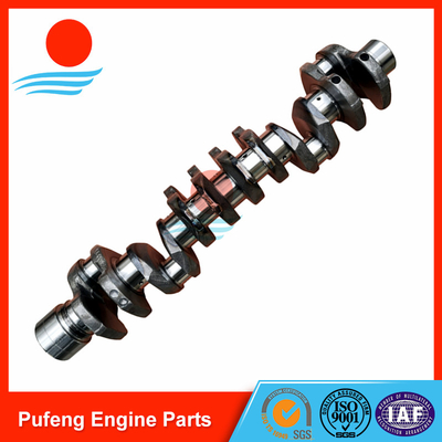 China Forged Crankshaft manufacturer for HINO J08E part No. 13411-2241 supplier
