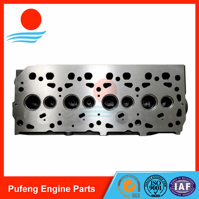 China brand new Mitsubishi S4L cylinder head 32C01-01040 31A01-21061 32A01-11020 supplier